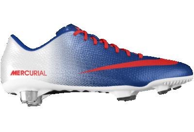 GOOD CHOICE ▷ ▷ Nike Mercurial Veloce FG iD Custom Women s Soccer ... 5a4561e1d