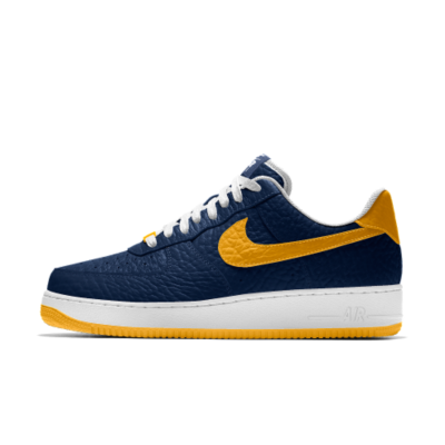 Nike Air Force 1 Low Premium iD (Indiana Pacers)
