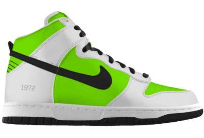sale retailer def24 af482 Nike Dunk High iD Men's Shoe   NikeStore & NIKEiD UK — Save ...