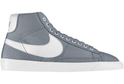 Zapatillas Nike Blazer Mid iD - Mujer