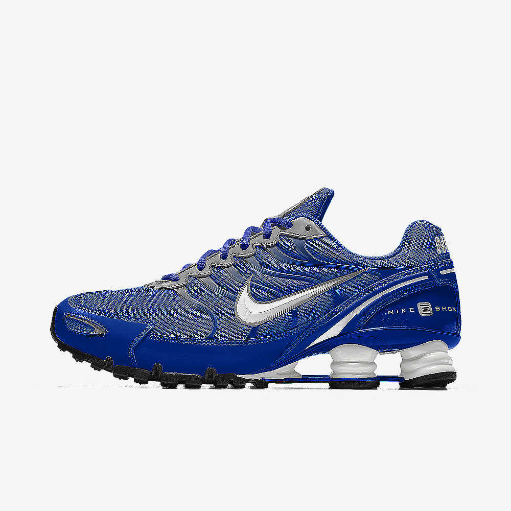 new product 00177 1cfc6 nike shox turbo 21 blue green