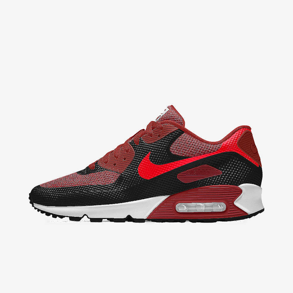 nike air max 90 hyp id shoe. Black Bedroom Furniture Sets. Home Design Ideas