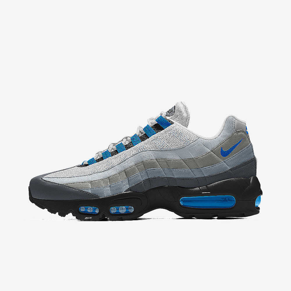 nike air max 95 id shoe. Black Bedroom Furniture Sets. Home Design Ideas