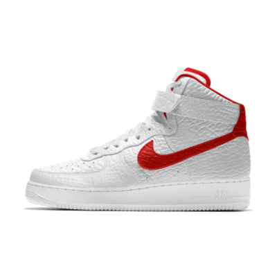 Nike Air Force 1 High Premium iD (LA Clippers)