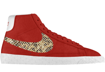 Image of Nike Blazer Mid iD Men's Shoe