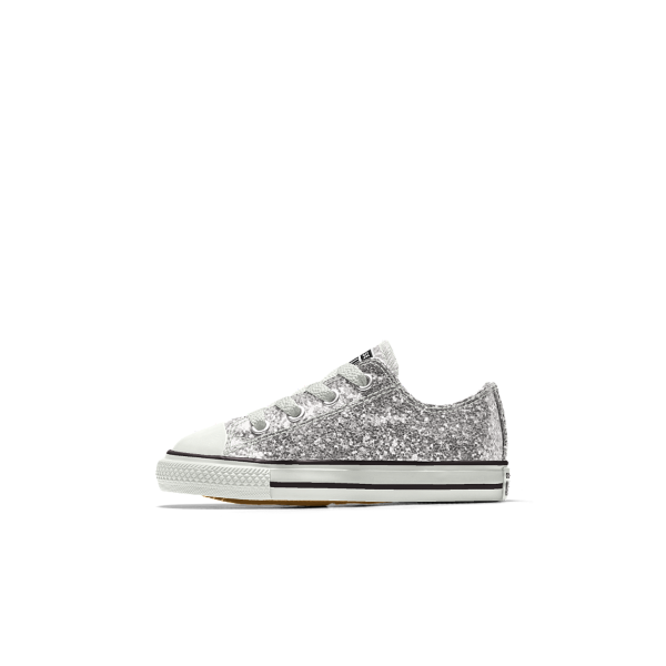 0e646c10aa25 CONVERSE CHUCK TAYLOR ALL STAR SEASONAL COLORS LOW TOP INFANTS  SHOE on  sale for  19.97 (regularly  30) and drops to  15.98 with code SAVE20 .