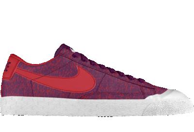 Nike Blazer Low iD