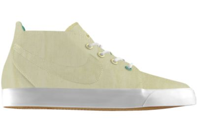 Zapatillas Nike Toki Canvas Premium iD - Mujer
