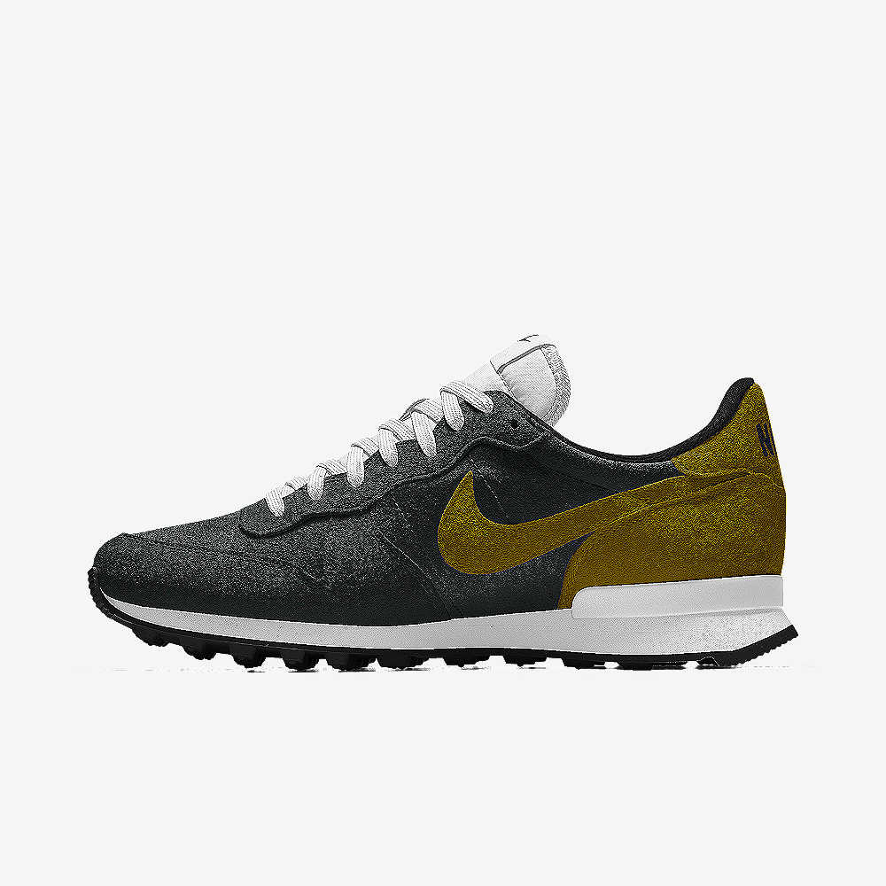 nike wmns internationalist verde