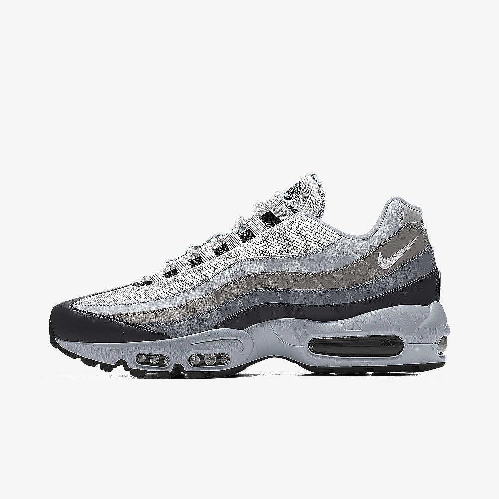 nike air max 95 id shoe