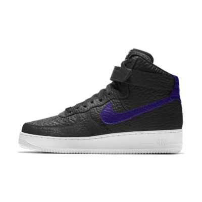 Nike Air Force 1 High Premium iD (Sacramento Kings)