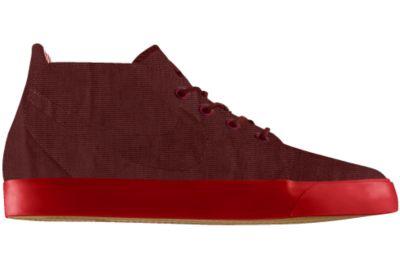 Zapatillas Nike Toki Canvas Premium iD - Mujer