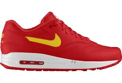 Nike Air Max 1 iD Designed for Wu Haiyan