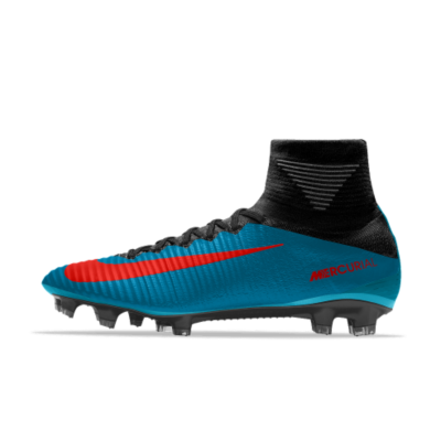 Nike Mercurial Superfly V FG iD