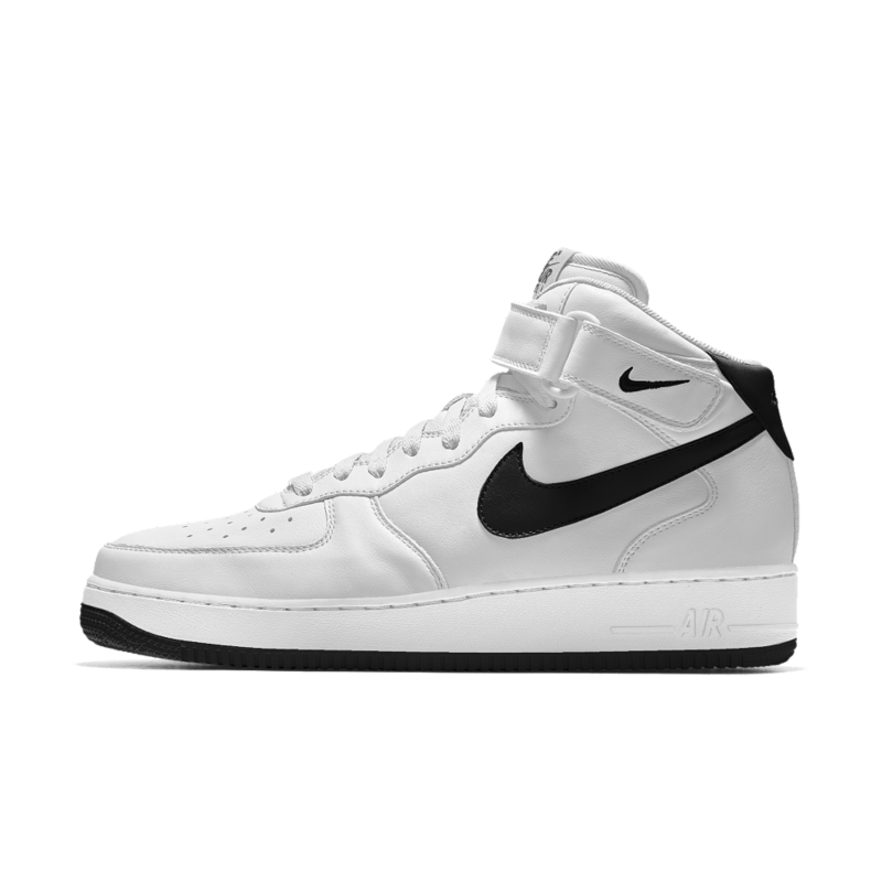 Image For Nike Air Force 1 Mid iD