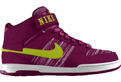 Nike Air Mogan Mid 2 iD