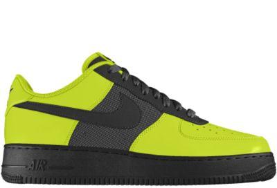 Zapatillas Nike Air Force 1 Low Premium iD - Mujer