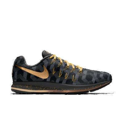 Mo Farah Nike Air Zoom Pegasus 33 iD