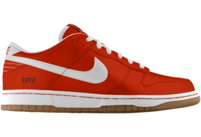 Zapatillas Nike Dunk Low iD - Mujer