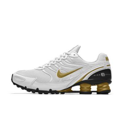 Nike Shox Herren 45 5