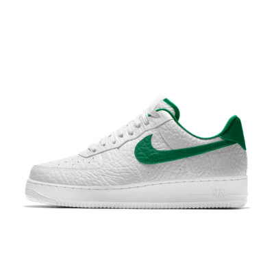 Nike Air Force 1 Low Premium iD (Boston Celtics)
