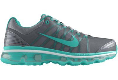 Nike Air Max+ 2009 iD Women's Shoe