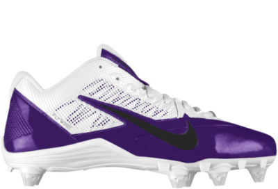 Nike Alpha Pro Low D iD Men's American Football Boot
