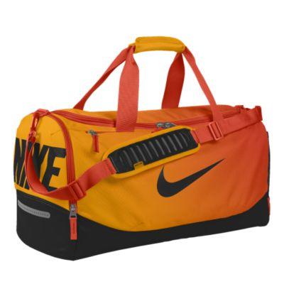 The Nike Team Training Max Air iD Duffel Bag (Medium).