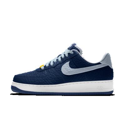 Nike Air Force 1 Low Premium iD (Memphis Grizzlies)