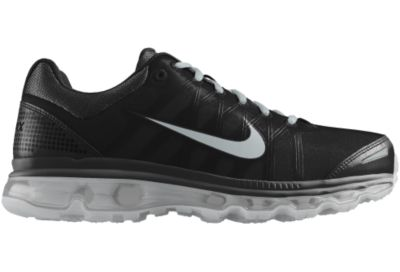Nike Air Max+ 2009 iD Women's Shoe