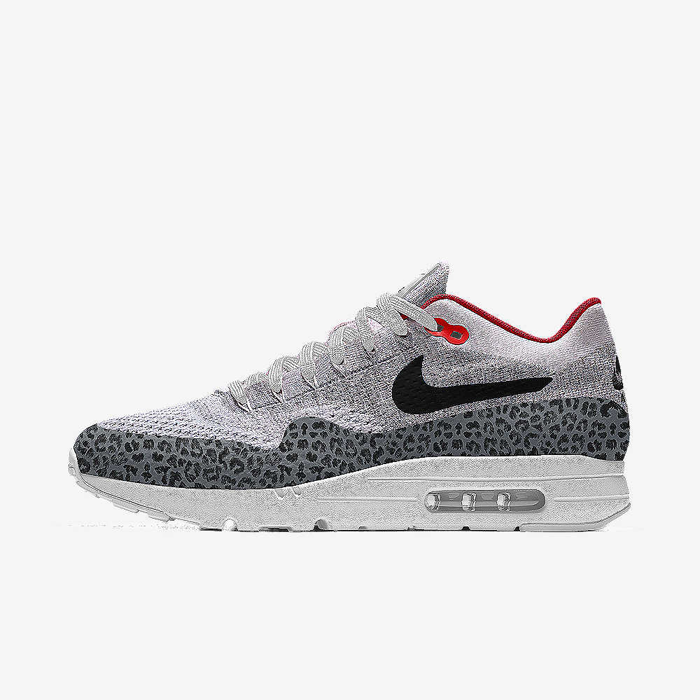 nike air max 1 flyknit id. Black Bedroom Furniture Sets. Home Design Ideas
