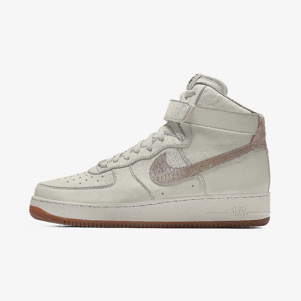 nike air force 1 high id