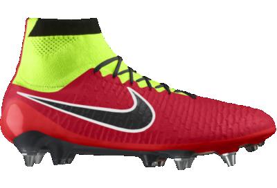 Nike Magista Obra SG PRO iD Custom Mens Soft Ground Soccer Cleats ... eb2e8a5334c33