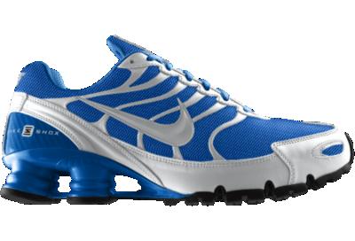 Nike Shox Turbo VI iD