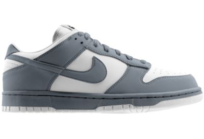 Buy dunks & suits - Nike Dunk Low iD Custom Women\'s Shoes - White, 12