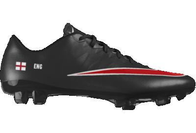 Nike Mercurial Veloce II FG iD