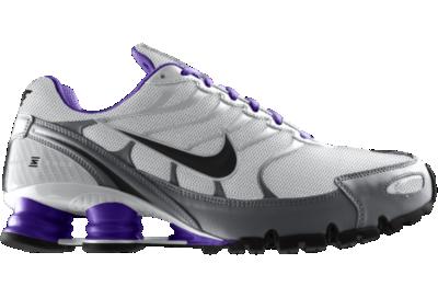 newest 4289e 44613 Nike Shox Turbo VI iD Custom (Wide) Kids Running Shoes (3.5y 6y