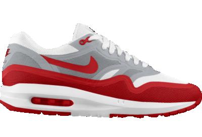 Nike Air Max Lunar1 iD