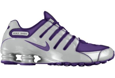 Zapatillas Nike Shox NZ iD - Mujer