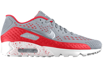 Nike Air Max 90 Ultra BR iD | Fitness Blog
