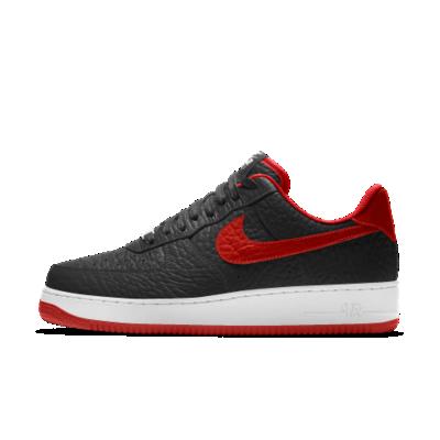 Image of Nike Air Force 1 Low Premium iD (Portland Trail Blazers)