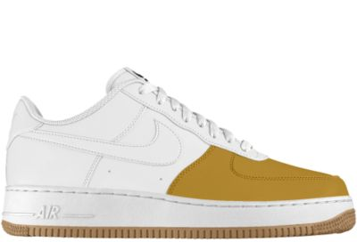Zapatillas Nike Air Force 1 Low Premium iD - Mujer