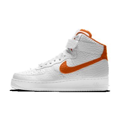 Image of Nike Air Force 1 High Premium iD (Phoenix Suns)
