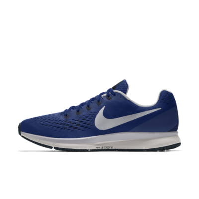 Image of Nike Air Zoom Pegasus 34 iD