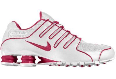 Nike Shox Nz Blanc
