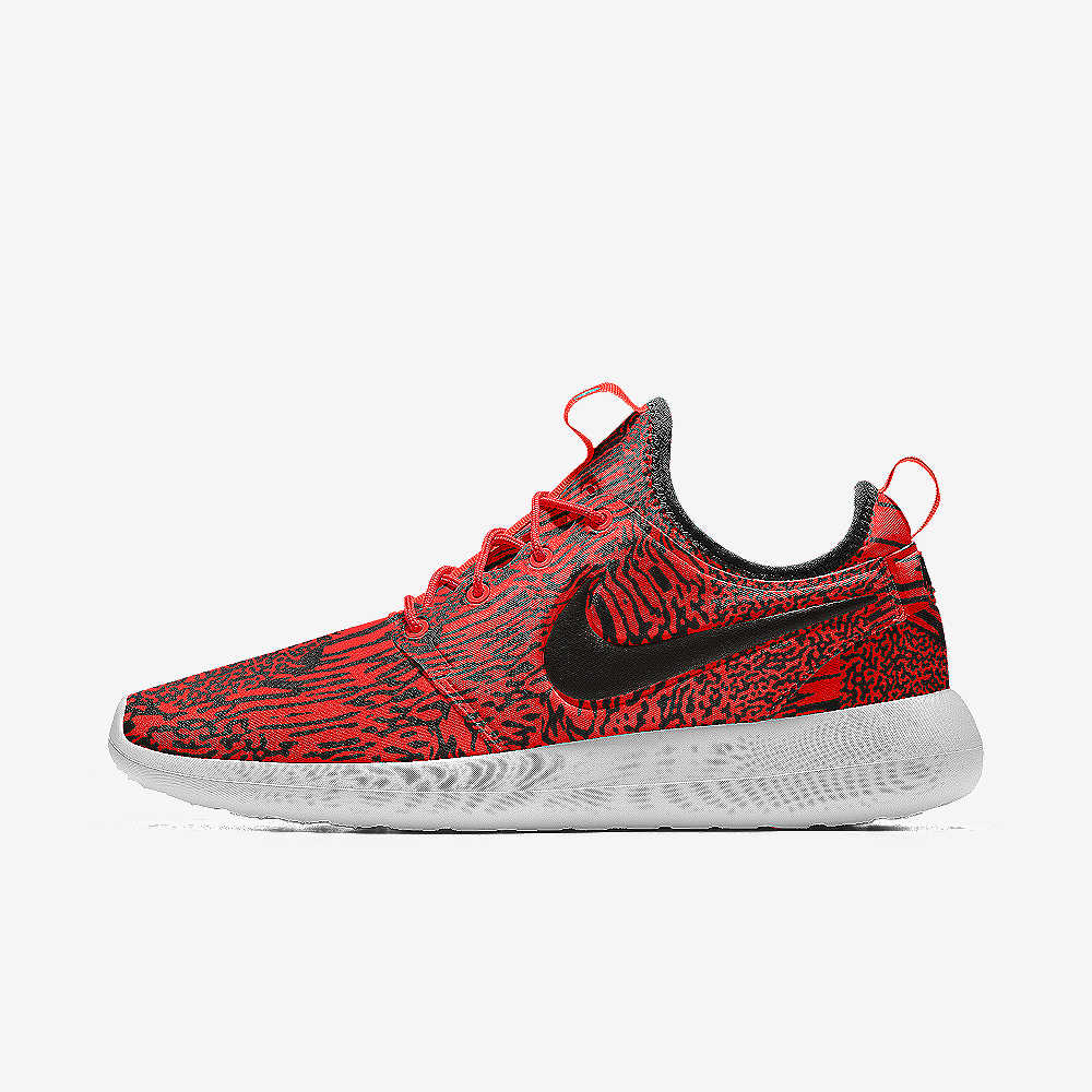 Nike Roshe Two iD Shoe. Nike IL