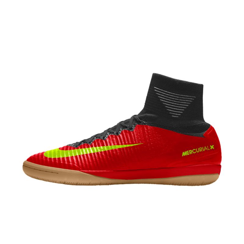 Image For Nike MercurialX Proximo II IC iD