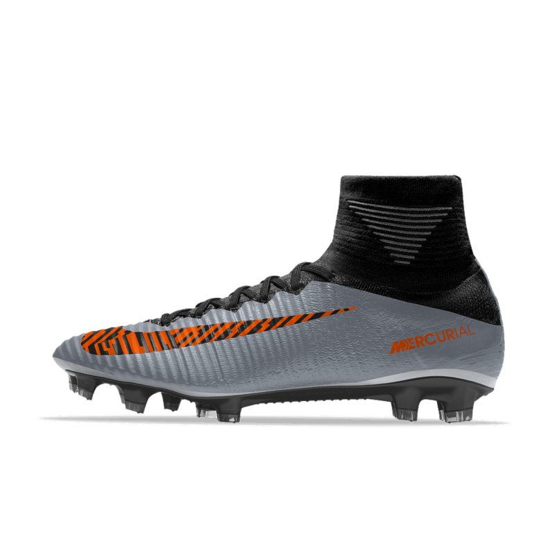 Image For Nike Mercurial Superfly V FG iD