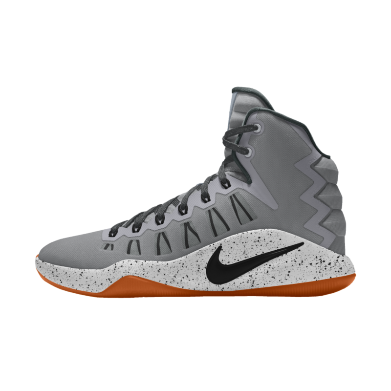 Picture for Nike Hyperdunk 2016 iD - United kingdom