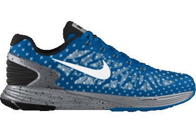 Nike LunarGlide 6 Flash iD